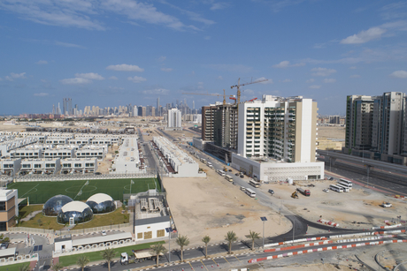 Azizi Developments marks 82% sales in Dubai's Al Furjan community