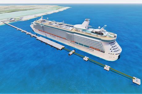 Abu Dhabi Ports picks BAM International to build $27.2m jetty