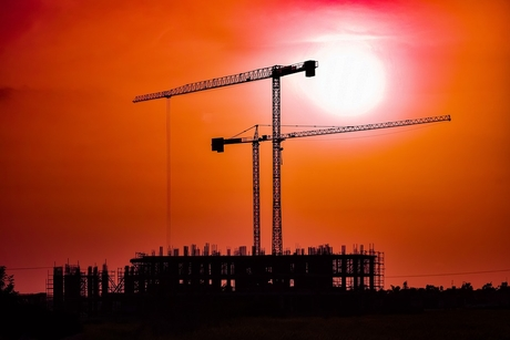 The Middle East's top construction contracts of January 2020