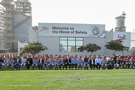 More than 140 employees complete Alba's Master Training Plan