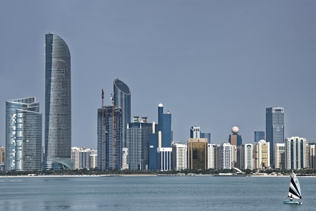 Abu Dhabi's ESIC acquires two mixed-use properties for $272m