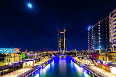 """The future of Manama is in Bahrain Bay"": CEO Gagan Suri"