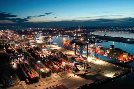 Global port operator DP World to delist from Nasdaq Dubai