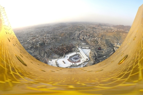 Engie-led consortium awarded Saudi Yanbu-4 project near Makkah