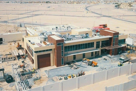 Musanada reveals 15 projects worth $220m for Abu Dhabi Police