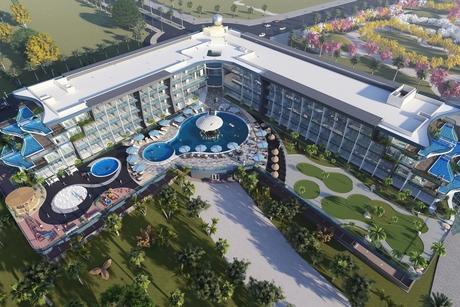 Samana to handover $27.2m Dubai Studio City project in Q3 2022