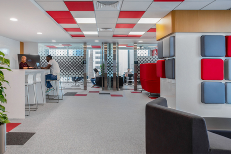 Serco Middle East launches ExperienceLab research facility