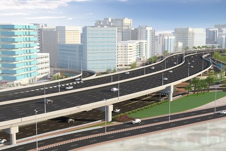 BESIX wins bridges, ramp, tunnel construction projects from RTA