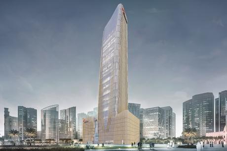 SSH to design Boubyan Bank headquarters in Kuwait City