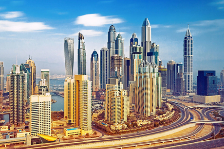 Dubai residential real estate markets fall by 8.8% in 2019