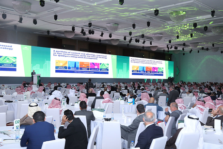 Saudi's SCA to highlight 850 projects worth $160bn