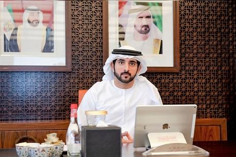 Sheikh Hamdan amends Dubai Urban Master Plan 2040 clauses