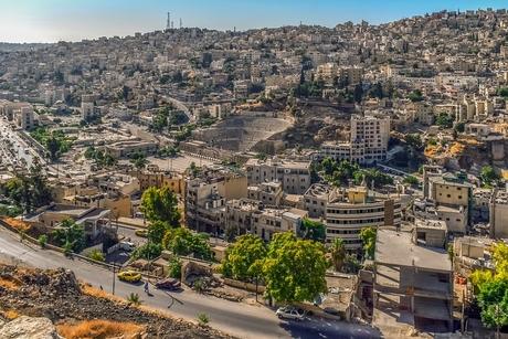 Jordan announces 22 projects in public-private partnership push