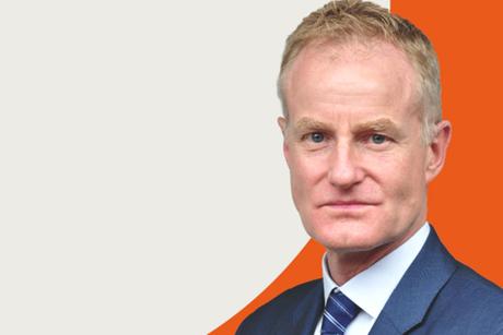 CW KSA Summit: Mott MacDonald confirmed as Gold Sponsor