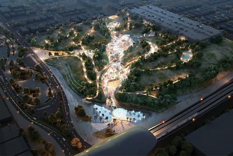 Saudi's SEVEN reveals plans to expand entertainment offerings