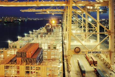 UAE's DP World, Canada's CDPQ acquire Fraser Surrey Docks