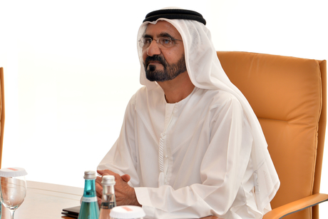 Dubai Ruler issues decree on placing of ads on buildings, roads