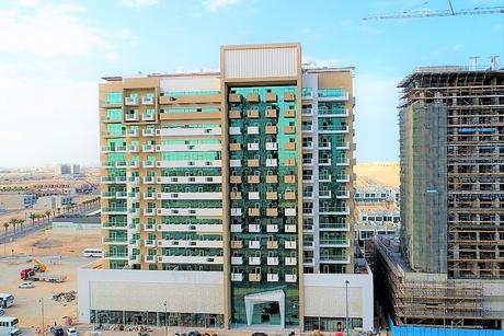 Azizi completes work on 284-unit Farishta in Dubai's Al Furjan