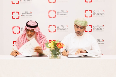 Khazaen Economic City to open $5m carton plate unit, first in Oman