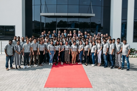 NDigitec 'accelerates growth' with Phase 1 Dubai Production City HQ