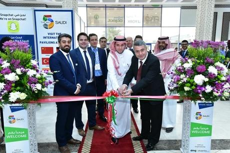 The Big 5 Saudi exhibition partners with SASO