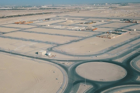 Musanada completes $69.26m infrastructure project in Abu Dhabi
