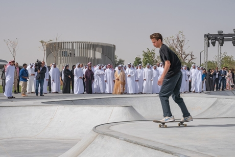 CW in Focus   Madar transforms Sharjah into entertainment hub
