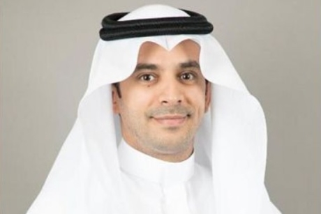 Muhammad Bin Ali Al-Asiri appointed GM of Saudi's Mashroat