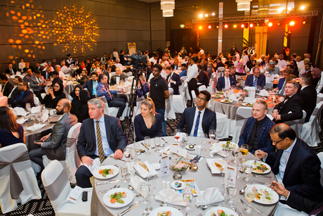 CW Awards Oman 2020: Engineer of the Year shortlist named
