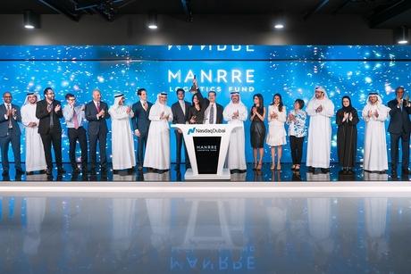 Dalma Capital's Manrre Logistics Fund joins Nasdaq Dubai