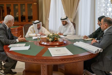 Sharjah Ruler inks deal to establish Academy for Sports Sciences