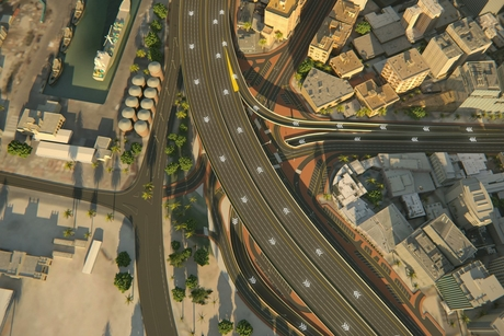 RTA awards $122.5m contract to upgrade Falcon Junction