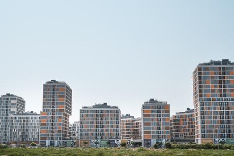 Dubai-listed Deyaar unveils 593-unit Noor district at Midtown