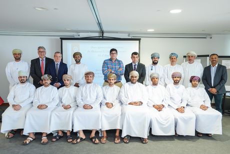 Industry leaders launch initiative to boost Oman's desalination sector