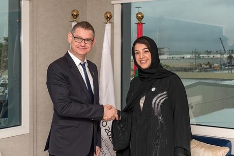 Expo 2020 Dubai, Cartier reveal Women's Pavilion for changemakers