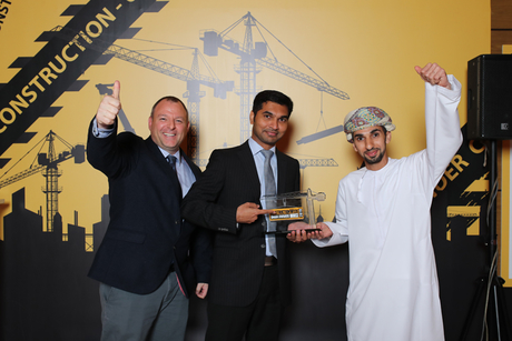 CW Awards Oman 2020: HSE Initiative of the Year shortlist is out