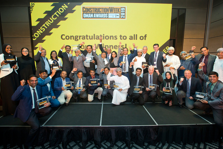 CW Awards Oman 2020: Consultancy of the Year shortlist named