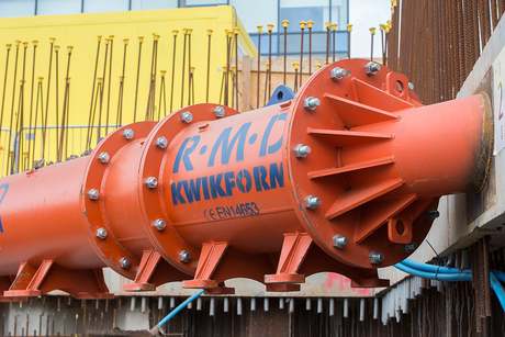 """""""Early involvement ensures the best results"""": RMD Kwikform"""