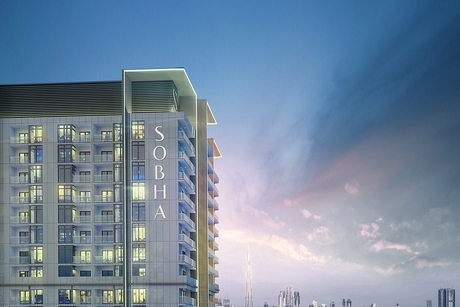 Sobha Realty launches Al Ola units in Creek Vistas Reservé Tower