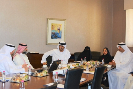 SCCI calls on business community to take part in Etihad Rail project