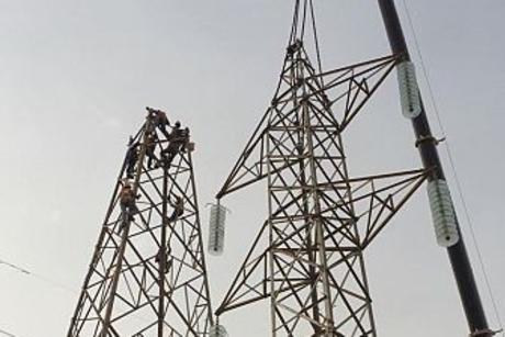 Saudi's SEC completes maintenance on power transmission lines