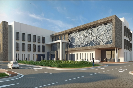 Work on Aman Healthcare's hospital in Sohar to begin in Q2 2020