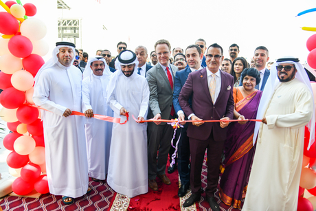 Arab & India Spices to build 12 silos worth $40.8m at Sharjah Food Park