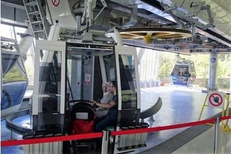 Oman's SFZ to set up cable car manufacturing, assembly plant
