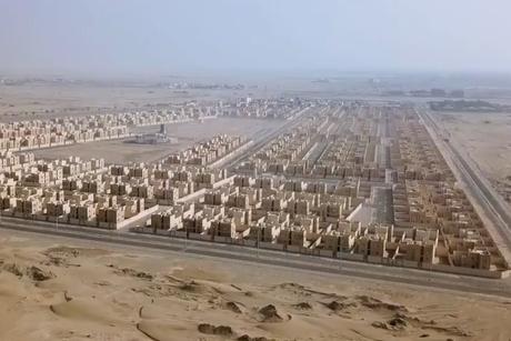 Saudi's Sakani provides 120,000 housing units in 70 projects