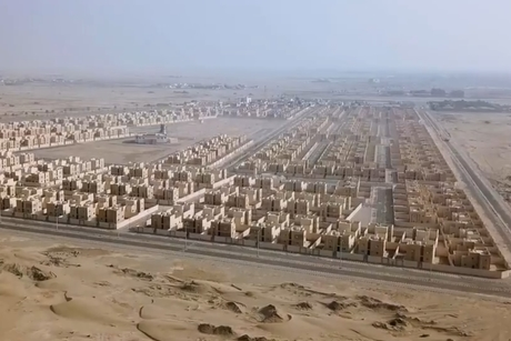 Saudi Housing Ministry to provide 2,189 residential plots in 3 projects