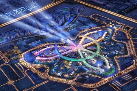 Expo-led construction complete; pavilions prepare despite COVID-19