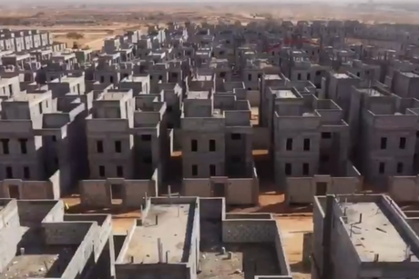 Saudi Housing Ministry notes 1.2% QoQ rise in construction of units