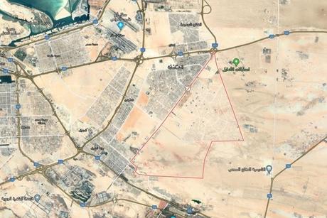 ADM builds, revamps speed bumps in Abu Dhabi's Riyadh City