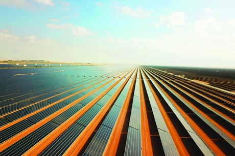 ACWA Power notes financial closure on 500MW solar PV plant in Oman